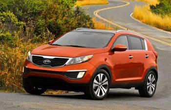Gợi ý 3 mẫu xebạn không nên bỏ qua khi mua xe ô tô 5 chỗ gầm cao năm 2020